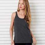 + Canvas Ladies' Relaxed Jersey Tank