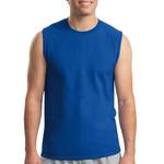 VALUE Ultra Cotton ® Sleeveless T Shirt
