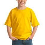 VALUE Youth Heavy Cotton ™ 100% Cotton T Shirt