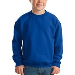 VALUE Youth Heavy Blend™ Crewneck Sweatshirt