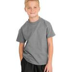 VALUE Youth Tagless ® 100% Cotton T Shirt