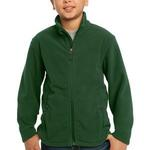 Youth Value Fleece Jacket