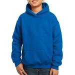 VALUE Gildan Youth Heavy Blend™ Pullover Hooded Sweatshirt (18500B)