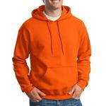 VALUE DryBlend® Pullover Hooded Sweatshirt