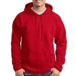 VALUE Ultimate Cotton ® Pullover Hooded Sweatshirt