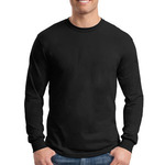 VALUE Heavy Cotton ™ 100% Cotton Long Sleeve T Shirt
