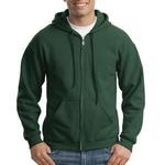 VALUE Heavy Blend™ Full Zip Hooded Sweatshirt