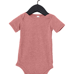 Infant Jersey Short-Sleeve One-Piece