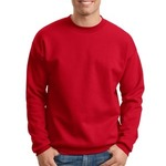 VALUE Ultimate Cotton ® Crewneck Sweatshirt